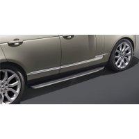 , Algemeen, Vis Land Rover