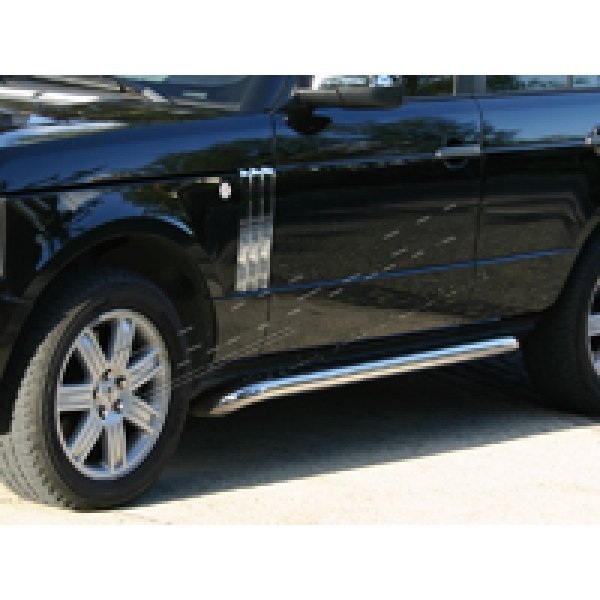 Side Bar Range Rover L322