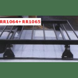 Thule dakdragers RR Series II