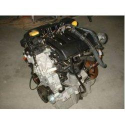 Td4 dieselmotor volledig gereviseerde stripped engine