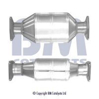 katalysator Freelander 1.8 ltr benzine 10/1997-YA999999 (= t/m modeljaar 2000)
