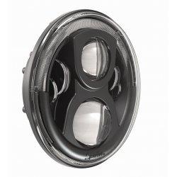 Speaker EVO 2 zwart met DRL