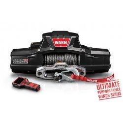 Warn Zeon 10.S Platinum
