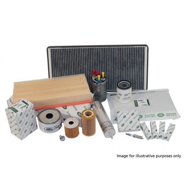 Service Kit Freelander 1 TD4 tot VIN 2A209830 Genuine Landrover