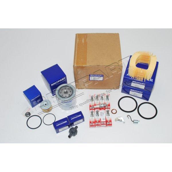 Service Kit Range Rover Classic 3.5 1975 tot 1982 Britpart