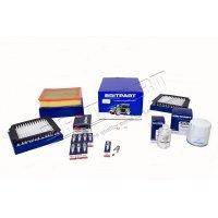 Service Kit Range Rover P38 4.0/4.6 tot TA346793 & van WA376580 tot WA385948 Britpart