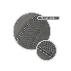 Zittingelement LH en RH t/m productiejaar 2015 XS Black Rack Leather