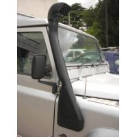 ABS snorkel 300Tdi, Td5 en 2.4 en 2.2 common-rail