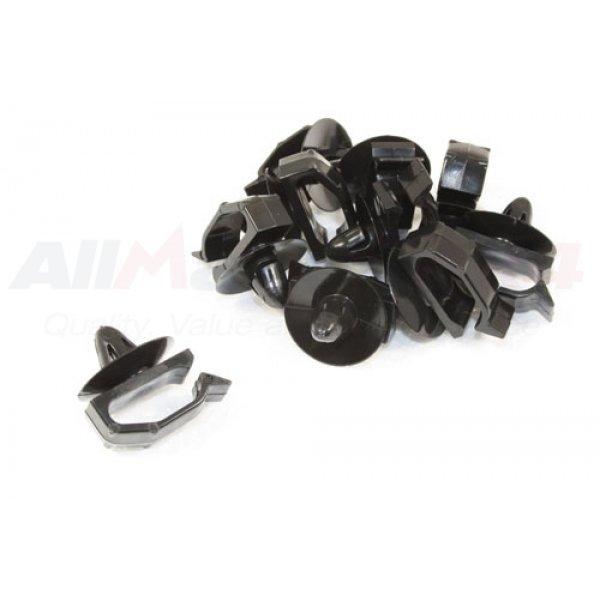 Kabel-clip - AFU1090L