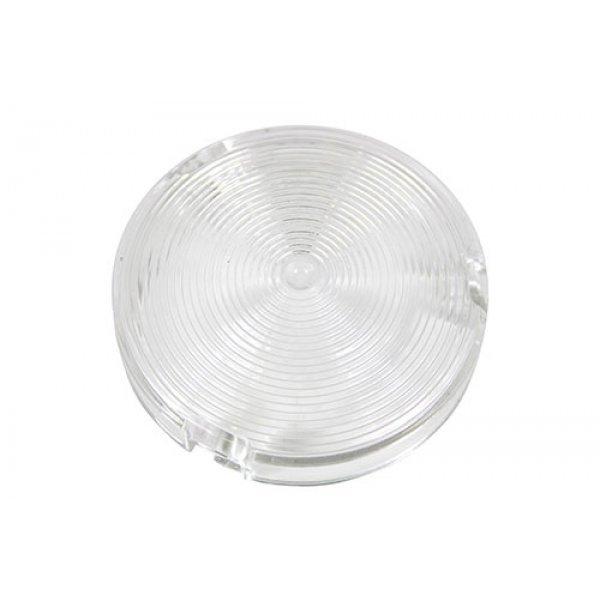 Witte lens Interieurlicht RR Classic