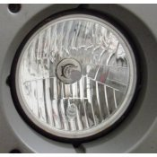7″ Heldere koplampen
