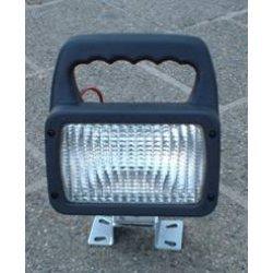 RING werklamp Rechthoekige uitvoering