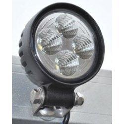3 Watt LED werklamp met montagesteun