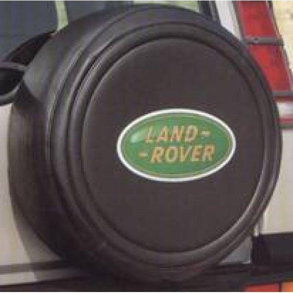 Vinyl reservewiel cover 235/70×16