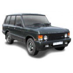 Range-Rover 1 (Classic) D1 en D2 1970-1995