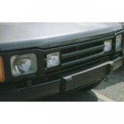 Deluxe grille en optionele verlichting Disco I