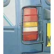 Lampbeschermers lamp guards landrover discovery I