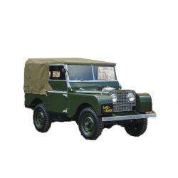 Land-Rover Series III