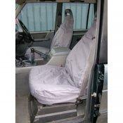 Waterproofs Waterbestendige stoelhoezen (seat covers) Landrover Discovery