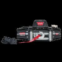 Warn VR EVO 10 12V staalkabel