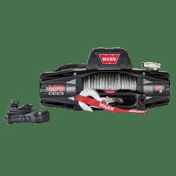 Warn VR EVO 10S 12V synthetische kabel
