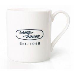 Land Rover Mok  Est.1948
