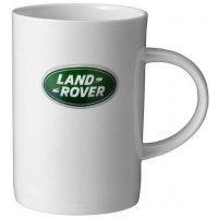 Land Rover Logo Mok